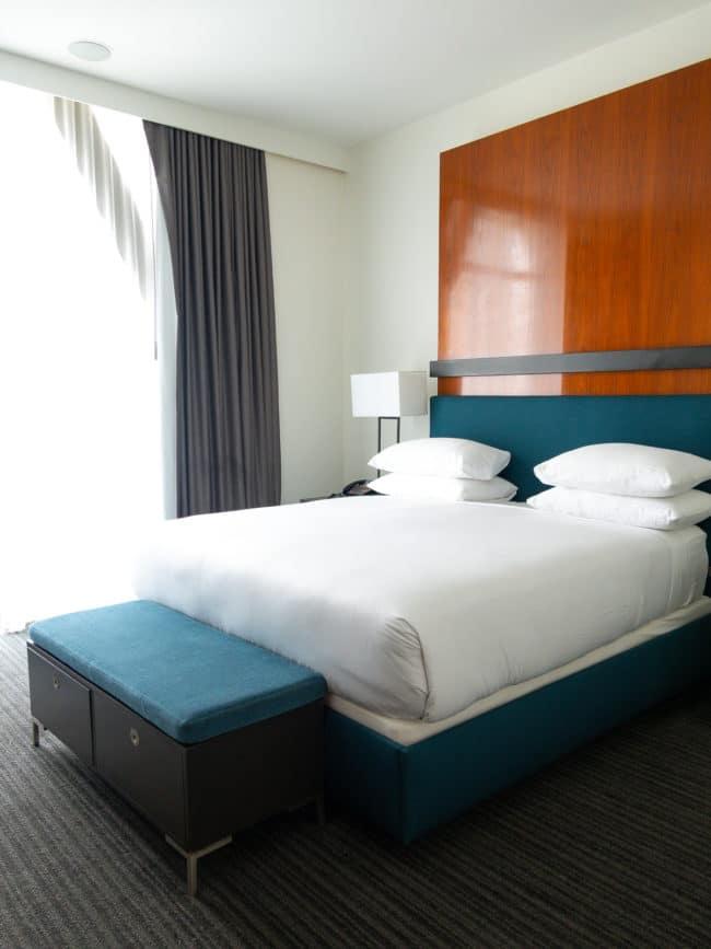 San Diego Hotel Weekend Travel Tips #ASpicyPerspective #travel #vacation #california