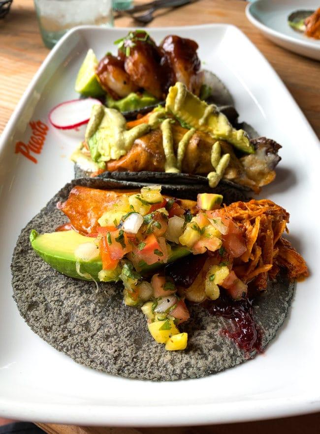 San Diego Tacos #ASpicyPerspective #travel #vacation #california