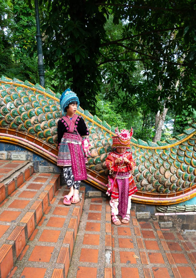 Chiang Mai Travel Tips #ASpicyPerspective #vacation #thailand #asia #trip #travel