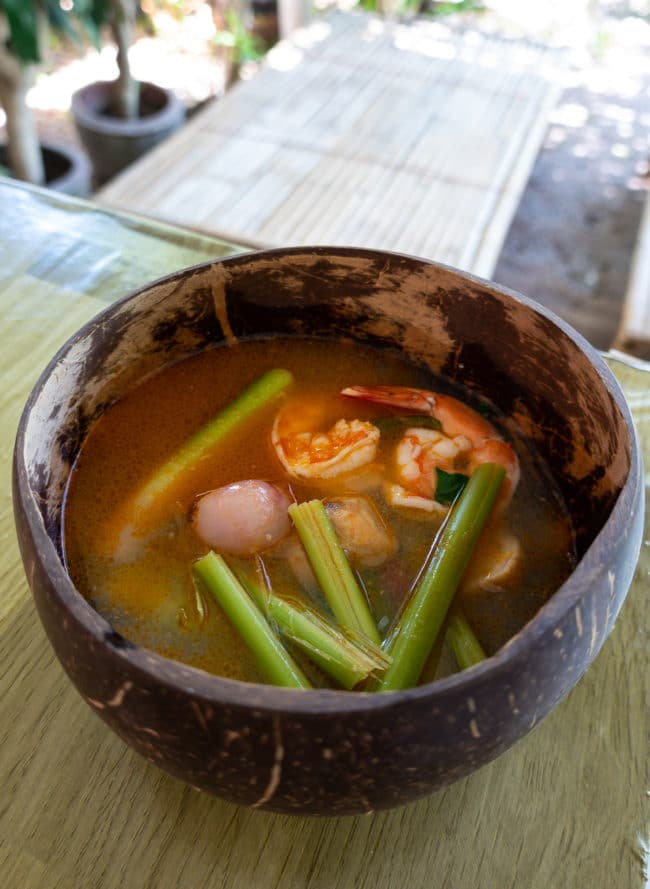 Thailand Soups - Travel Tips #ASpicyPerspective #vacation #thailand #asia #trip #travel