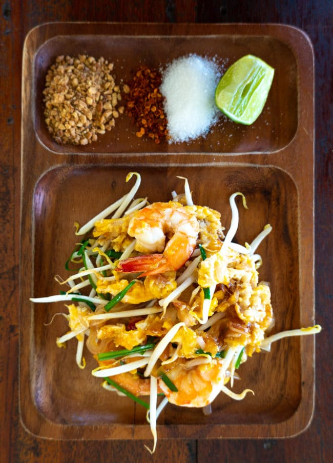 Food in Thailand - Travel Tips #ASpicyPerspective #vacation #thailand #asia #trip #travel