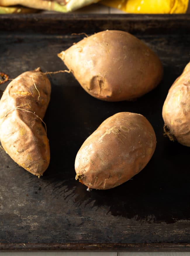 Sweet Potato Recipe #ASpicyPerspective #pie #thanksgiving #holiday #sweetpotato