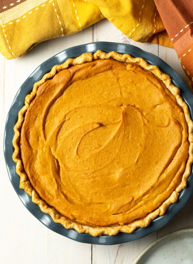Southern Sweet Potato Pie Recipe Video A Spicy Perspective