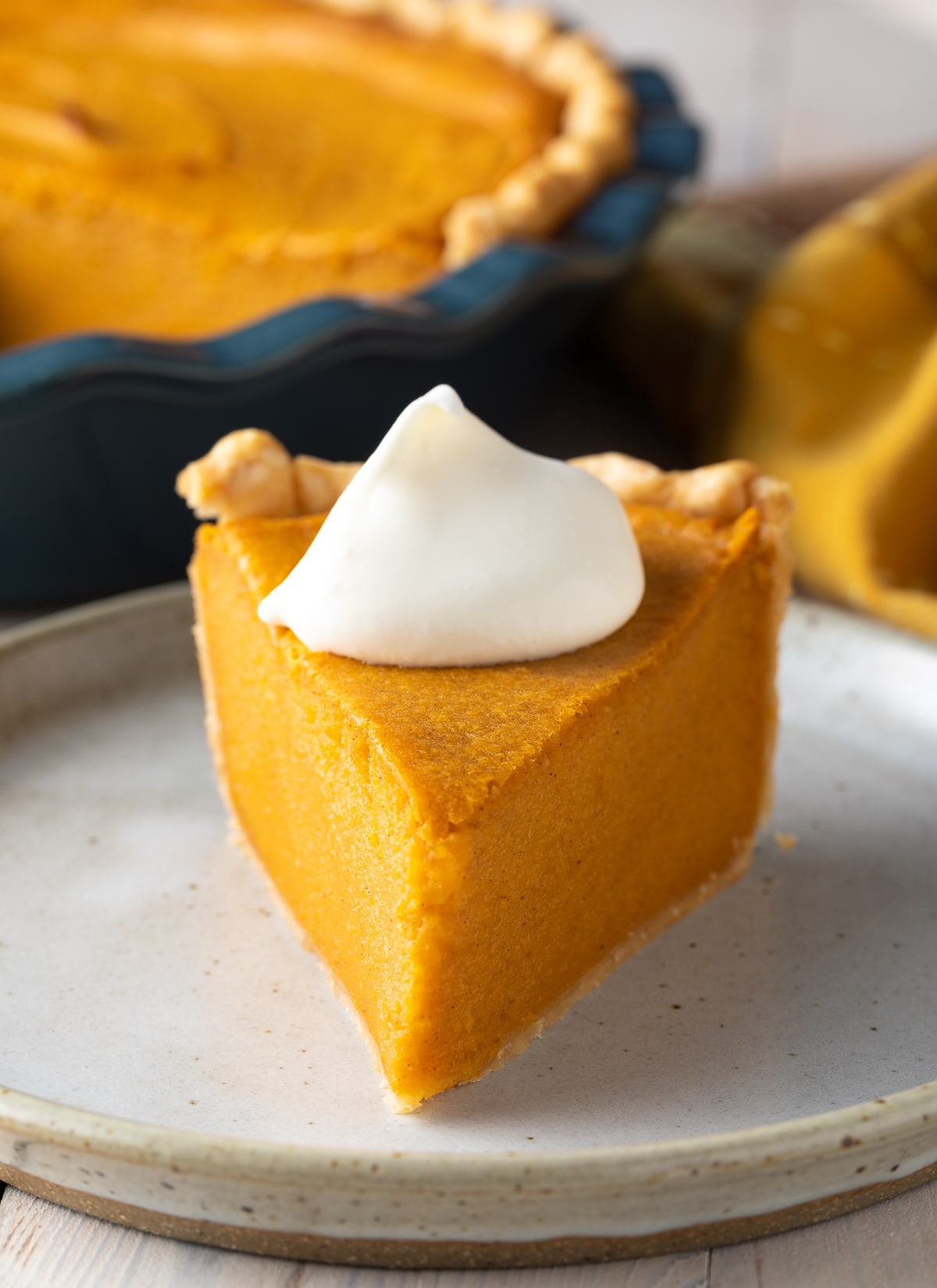 Best Sweet Potato Pie Recipe #ASpicyPerspective #pie #thanksgiving #holiday #sweetpotato