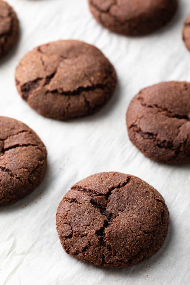 Easy Snickerdoodle Cookie Recipe #ASpicyPerspective #cookie #cookies #christmas #holiday #chocolate #cinnamon