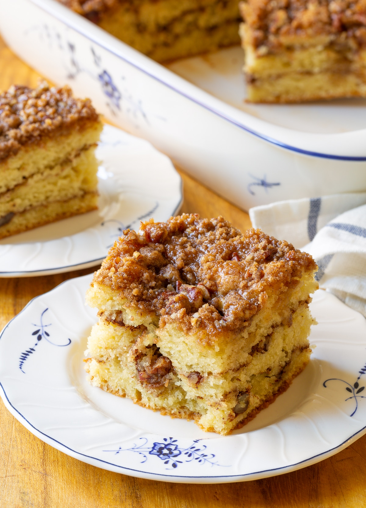 Kahlua Sour Cream Coffee Cake Recipe A Spicy Perspective