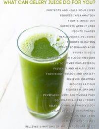 Celery Juice Benefits #ASpicyPerspective #celery #celeryjuice #celeryjuicebenefits #medicalmedium #cleanse #healing