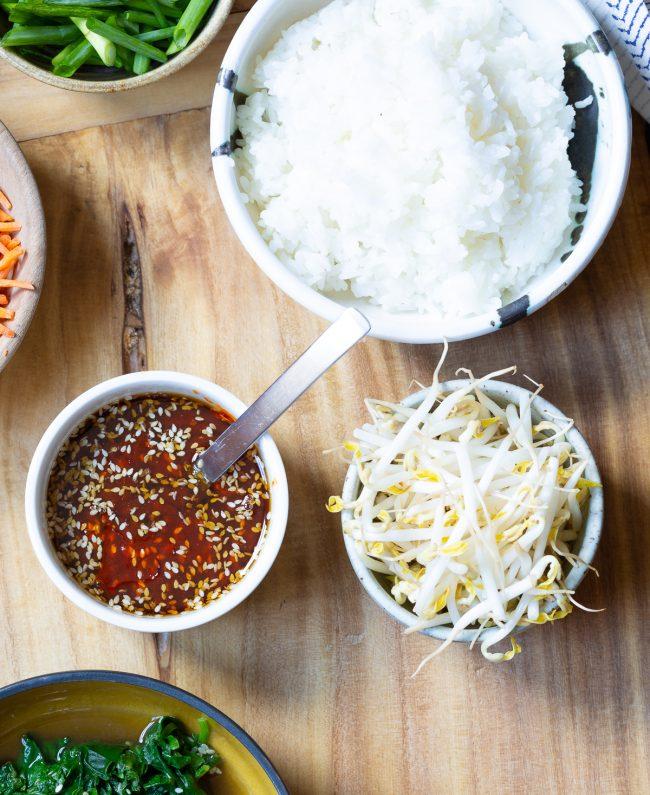 korean recieps