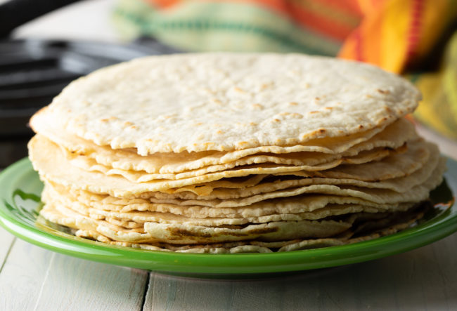How To Make Corn Tortillas Soft Flexible A Spicy Perspective