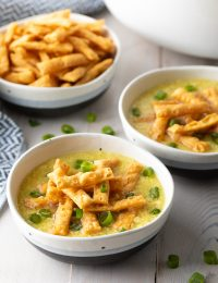 Must-Try Egg Drop Soup Recipe