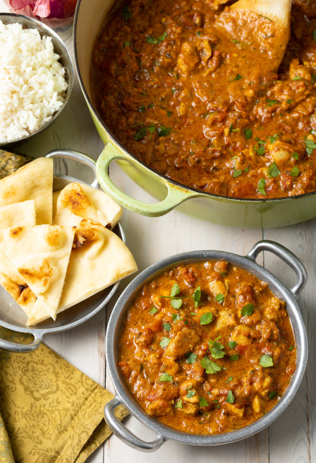 Easy Curry