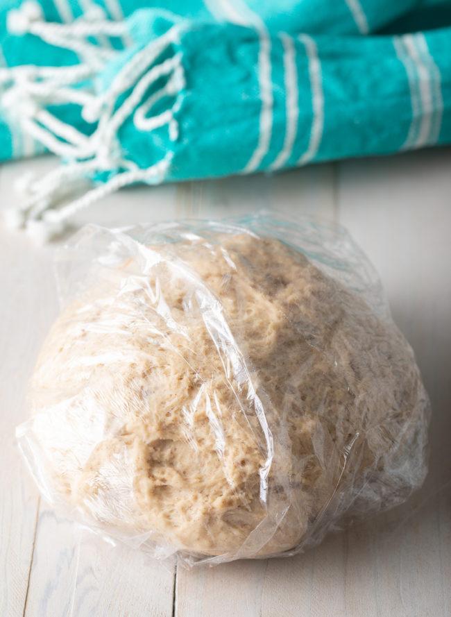 sopapilla dough