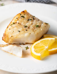 How To Bake Fish (Cooking Fish 101) #ASpicyPerspective #howto #tutorial #fish