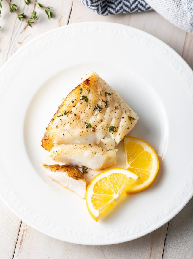 How To Cook Fish (Cooking Fish 101) #ASpicyPerspective #howto #tutorial #fish
