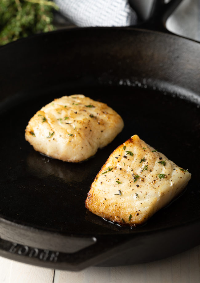 How To Pan-Fry Fish (Cooking Fish 101) #ASpicyPerspective #howto #tutorial #fish