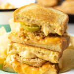 Pimento Grilled Cheese Recipes