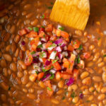Frijoles de la Olla Mexican Pinto Beans