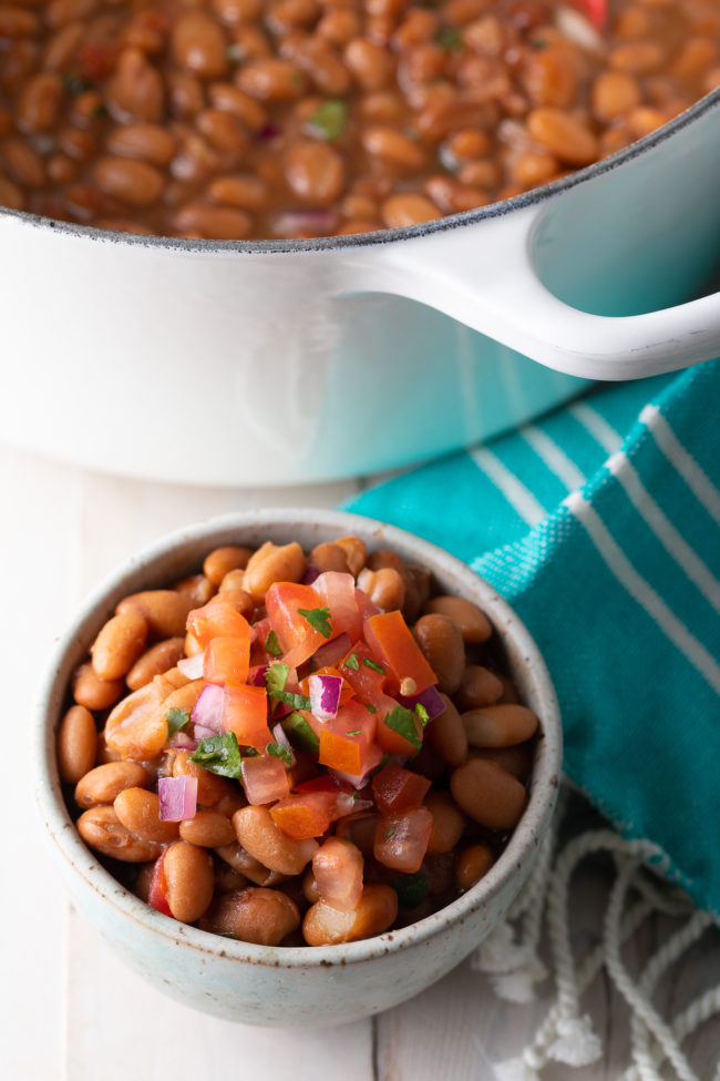Best Mexican Pinto Beans Recipe