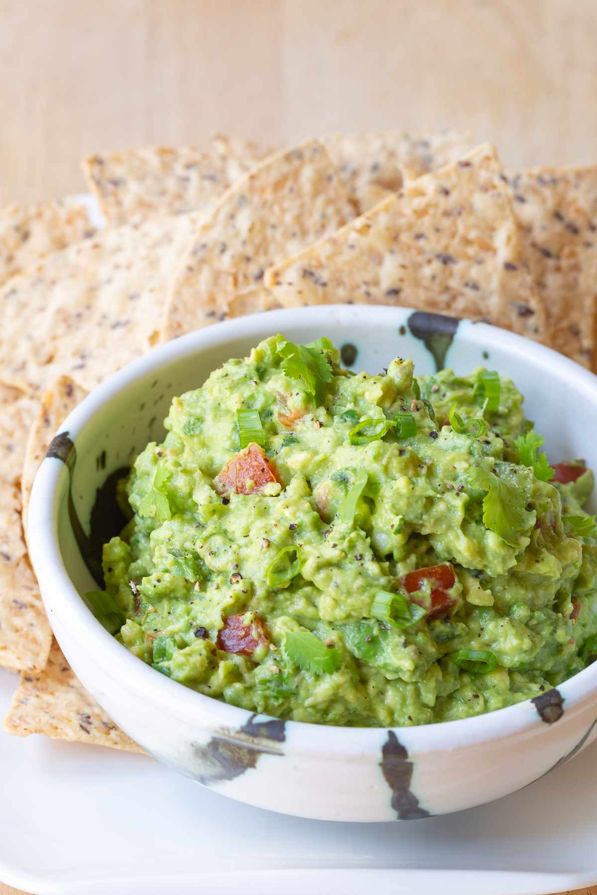 Holy Guacamole Healthy And Authentic Recipe A Spicy Perspective