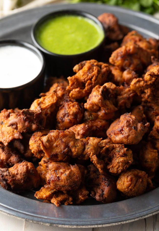 indian fried chicken nuggets recipe