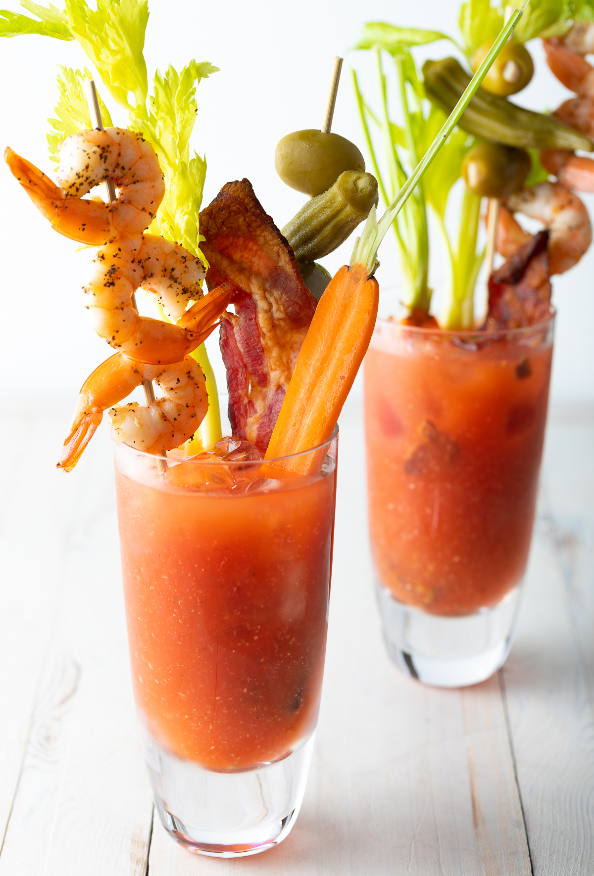 Lt Dan S Best Bloody Mary Mix Recipe Homemade A Spicy Perspective