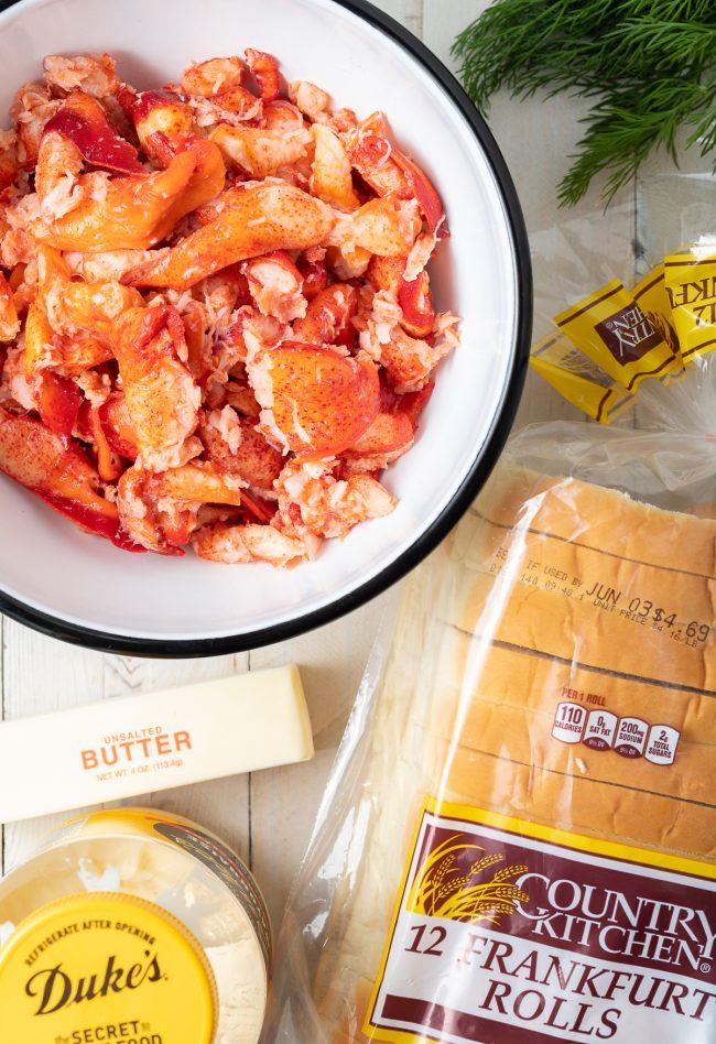 Best Lobster Roll Recipe