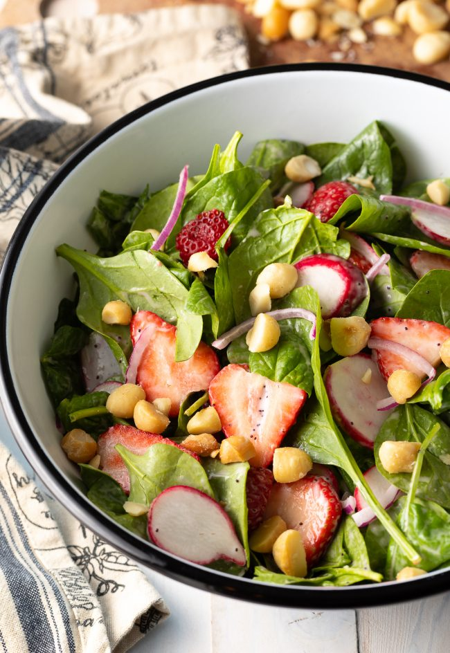 the best summer salad
