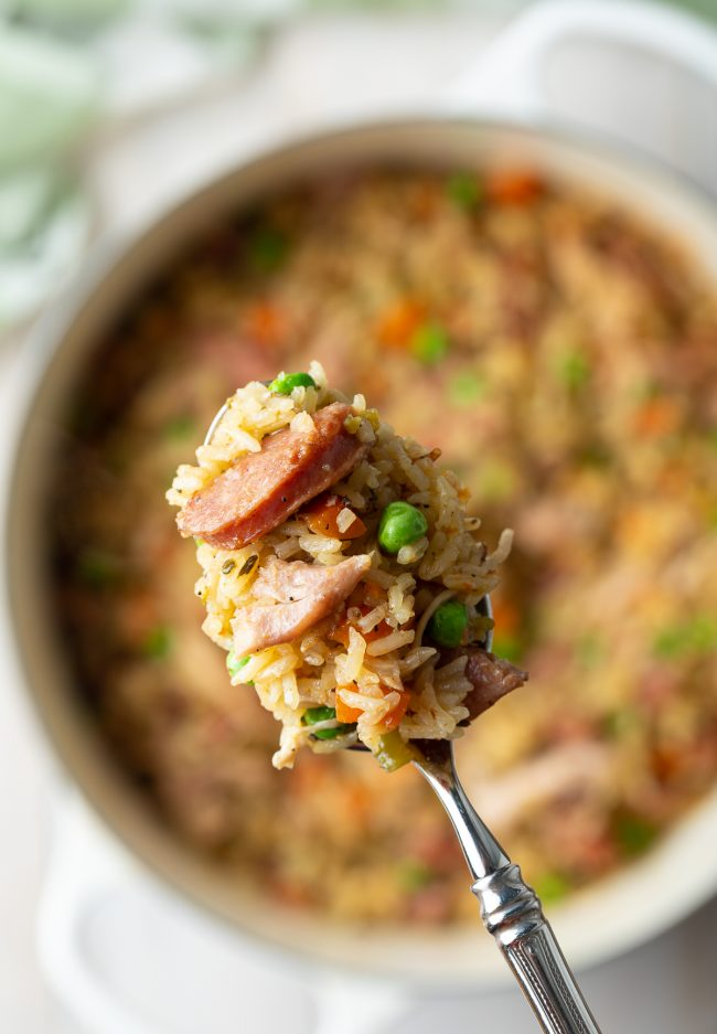 how to make southern chicken bog