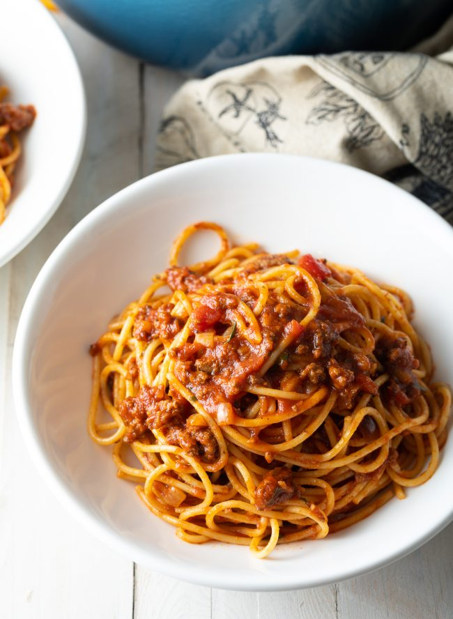the best homemade Italian sauce