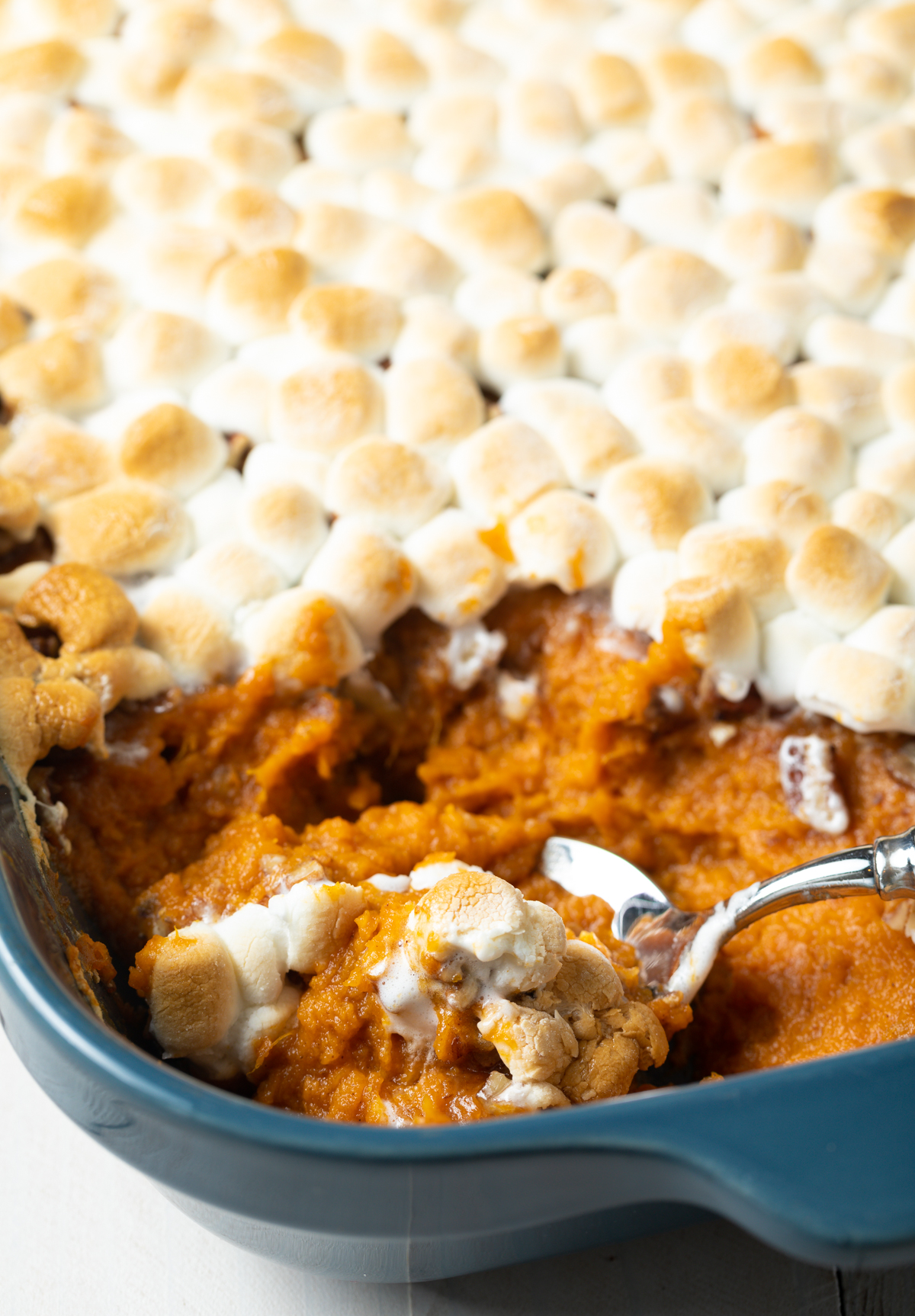 Best Easy Southern Sweet Potato Casserole A Spicy Perspective