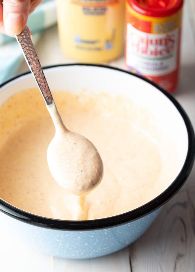 best easy homemade remoulade sauce