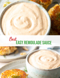 easy remoulade sauce
