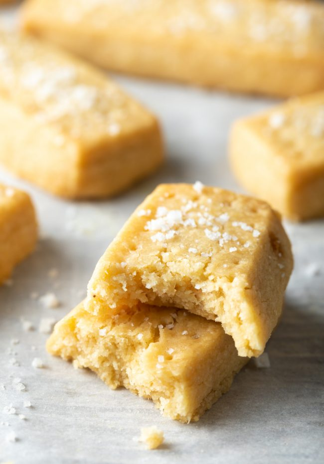 how to make scottish shortbread cookies