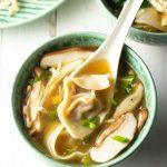 wor wonton soup recipe