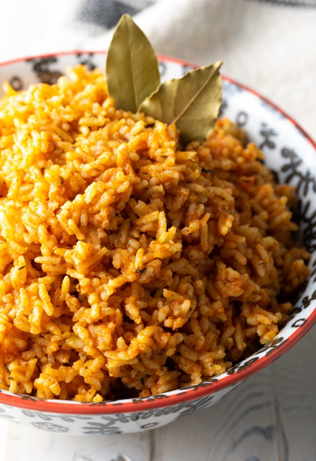 tomato spiced one pot rice