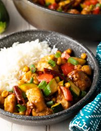 panda express kung pao chicken copycat recipe