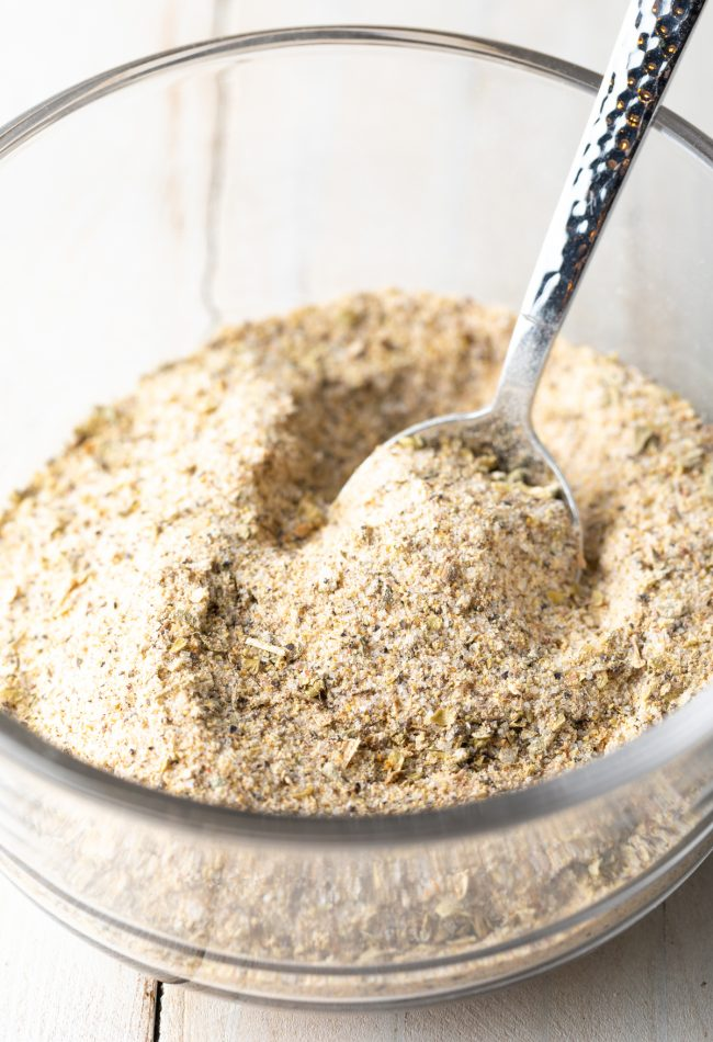 spice blend from scratch adobo substitute