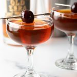 Perfect Manhattan Cocktail Recipe