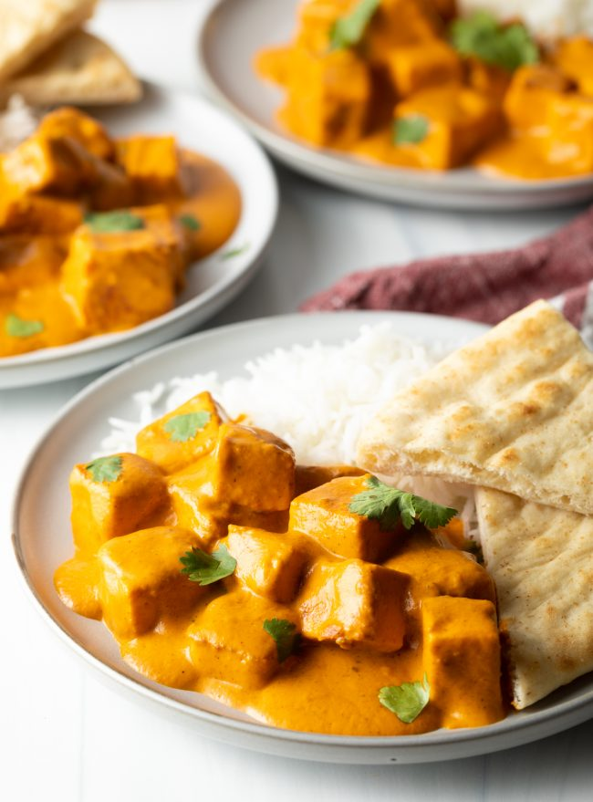 paneer tikka masala recipe made in only an hour with wholesome ingredients