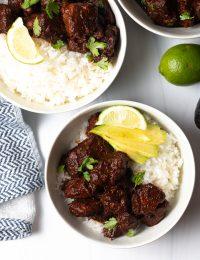 Adovada Pork Recipe